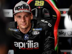 Lorenzo Savadori to replace Bradley Smith for rest of the 2020 MotoGP season