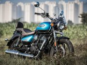 Royal Enfield Meteor 350 HD wallpapers