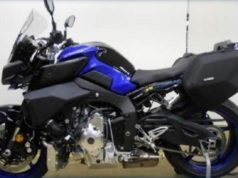 Yamaha MT-10 Turbo