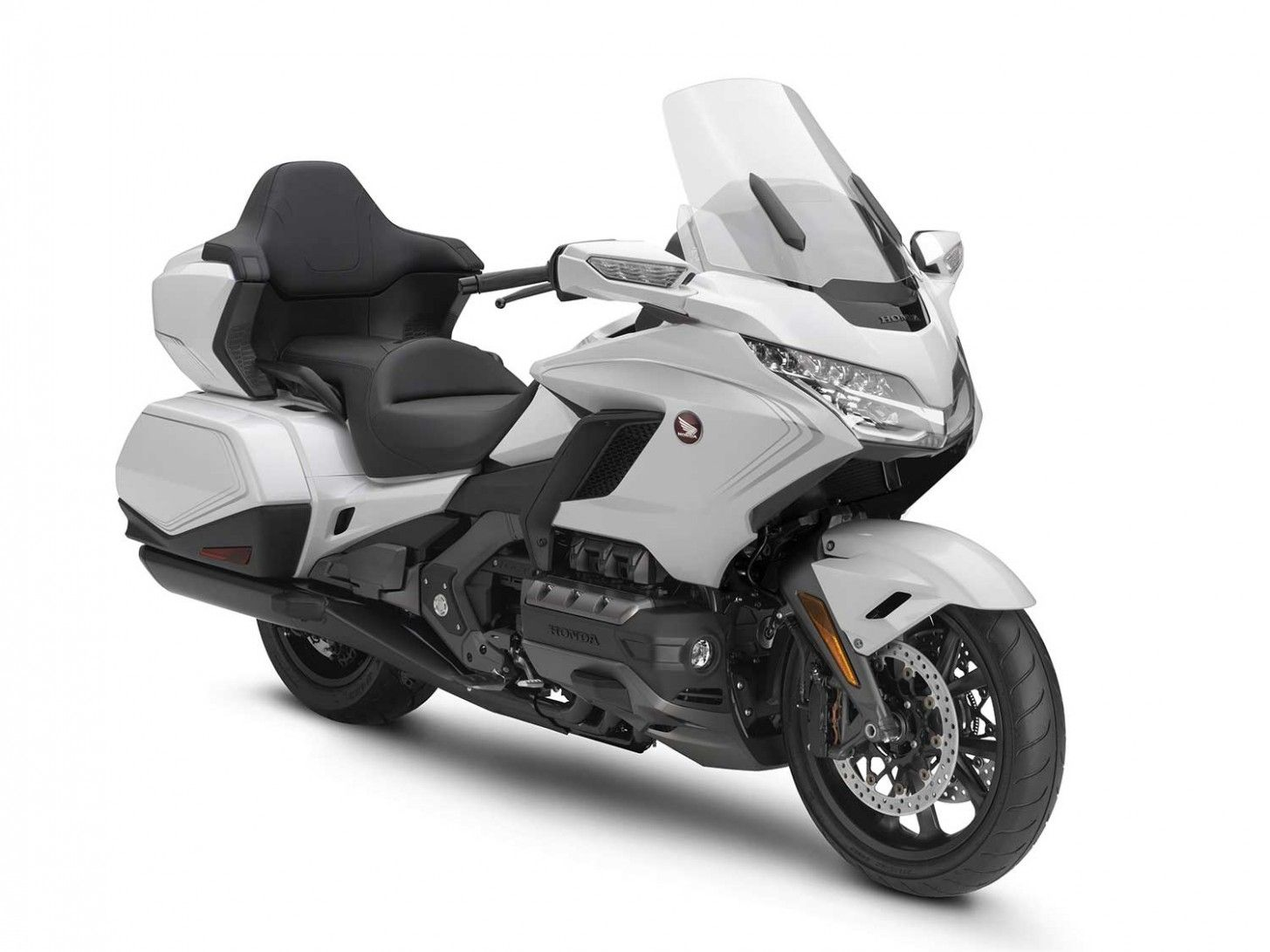 2021 Honda Goldwing