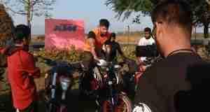 KTM Pro-Getaways Hyderabad & Guwahati edition
