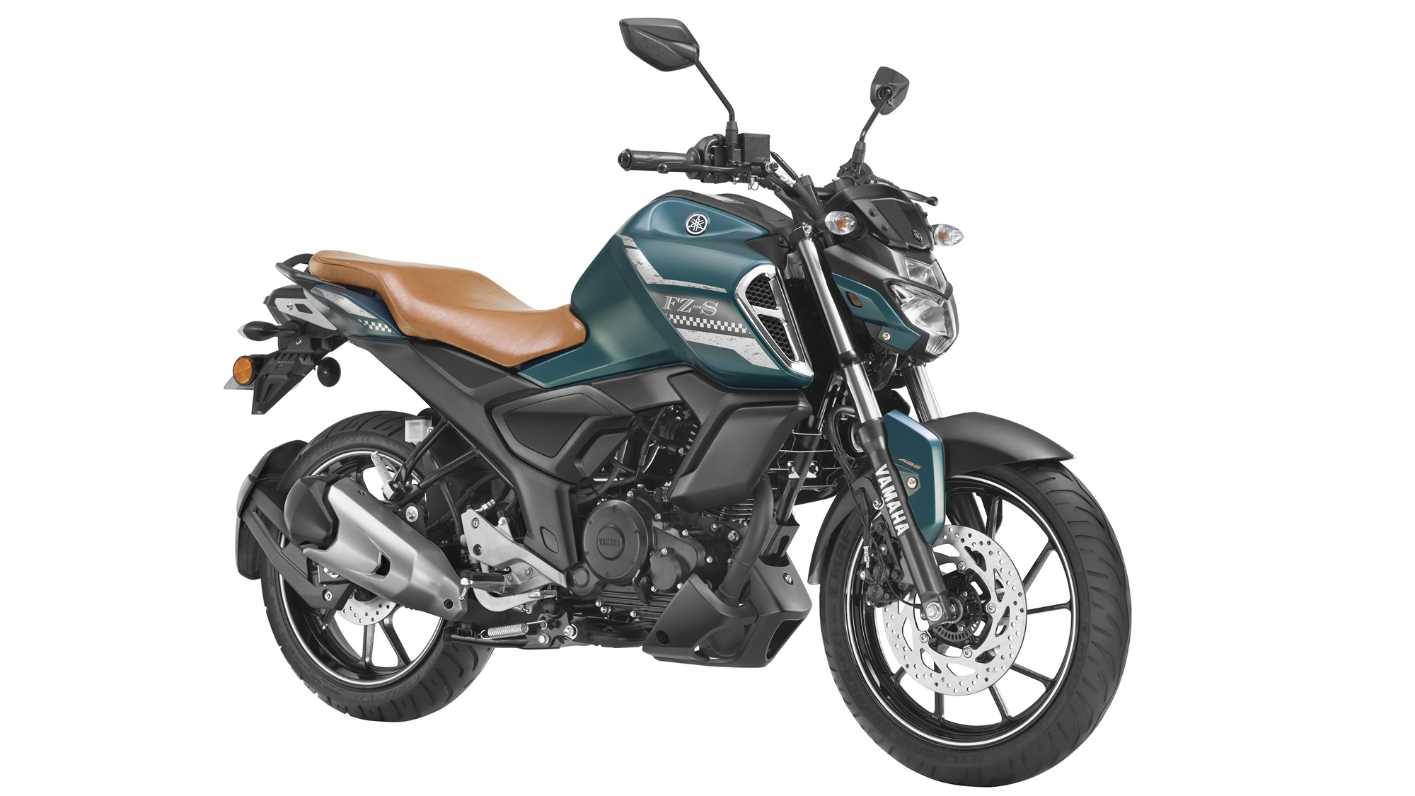 Vintage Edition of Yamaha FZS Fi launched with Bluetooth Connectivity