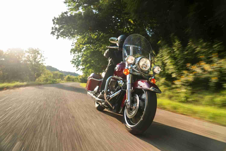 Harley-Davidson H-D 21 Event