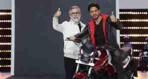 Hero Motocorp hits 100 million production milestone