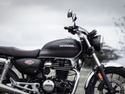 Honda Highness CB350 HD wallpaper