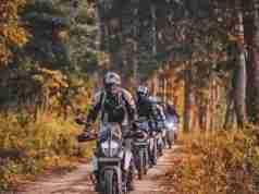 KTM Adventure Trails