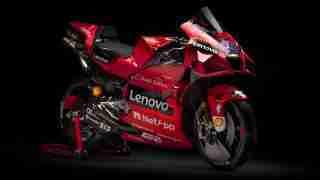 Ducati Desmosedici GP MotoGP HD wallpaper Miller