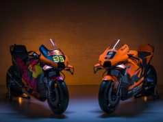 KTM MotoGP HD wallpaper