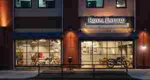Royal Enfield Japan Suginami Tokyo