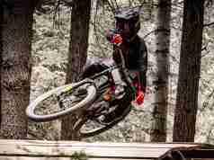 Tazer MX E-Bikes