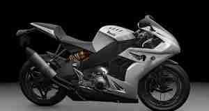 Buell 1190 RX
