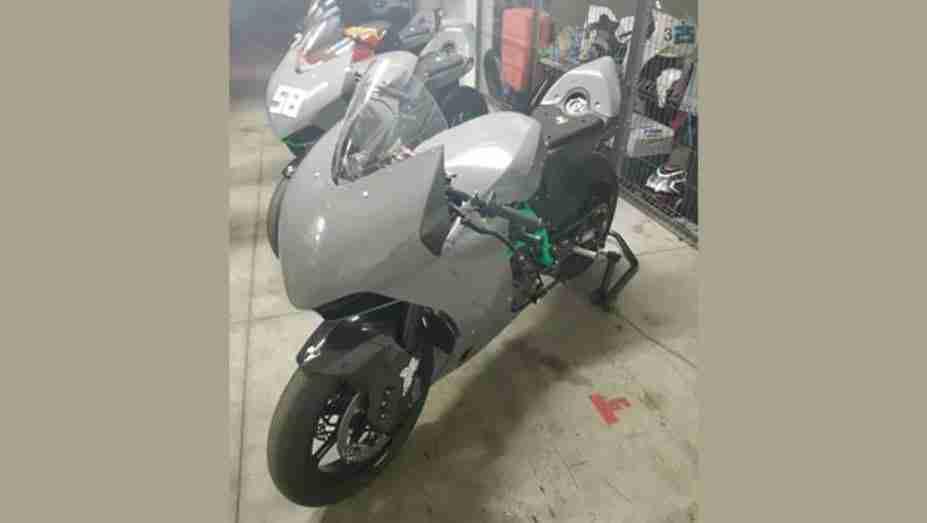 KTM RC890