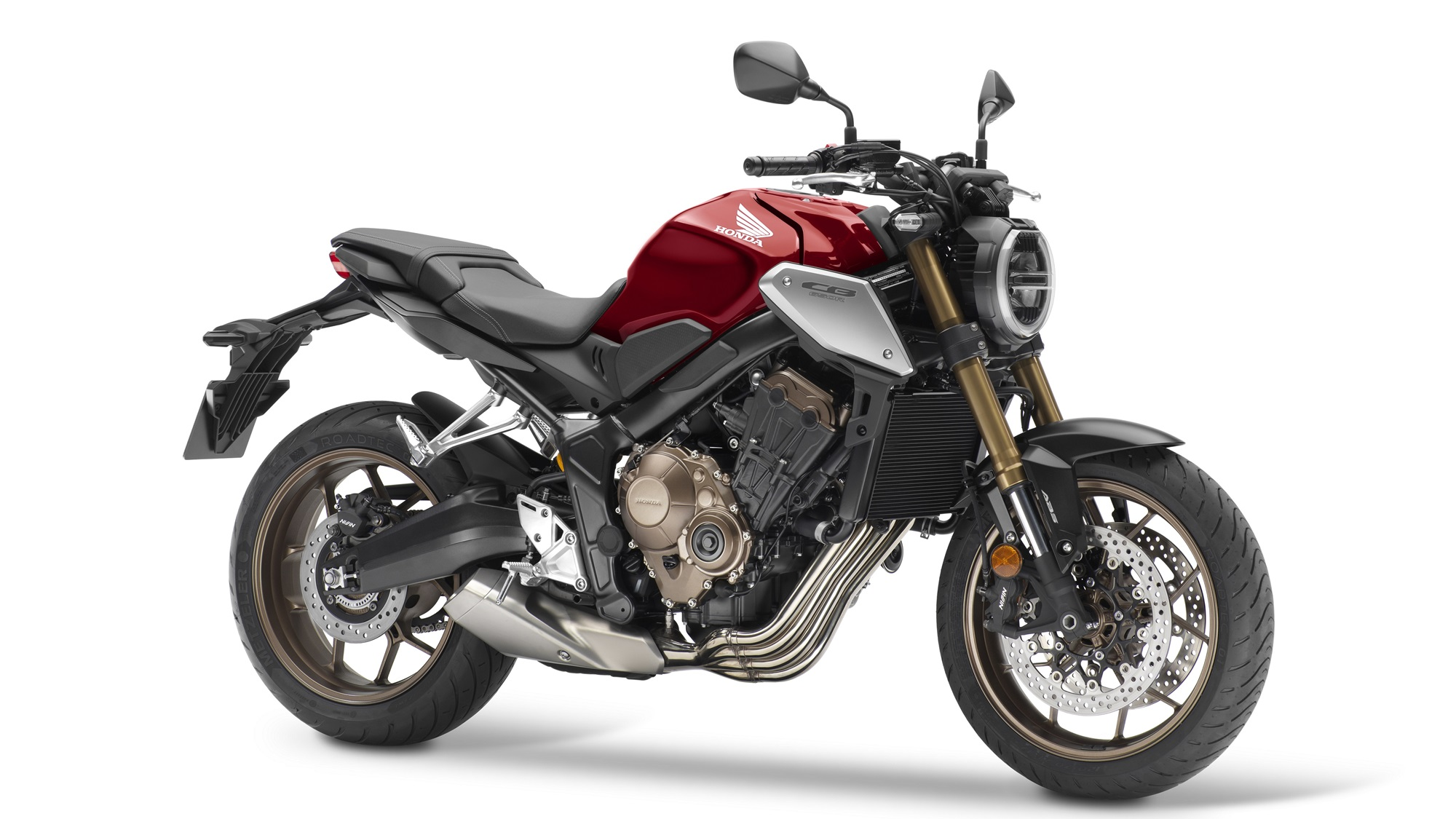 2021 Honda CB650R launched in India