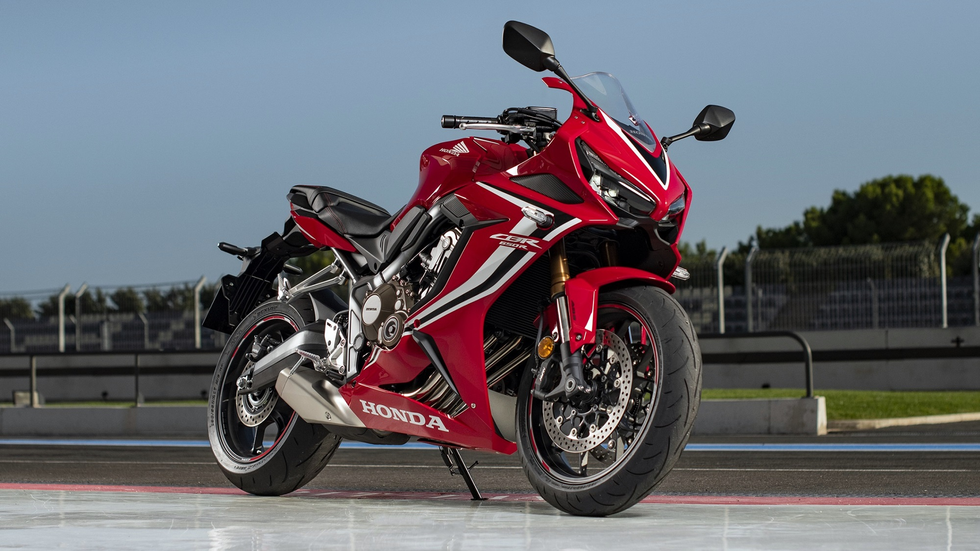 2021 Honda CBR650R launched in India