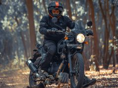 2021 Royal Enfield Himalayan review