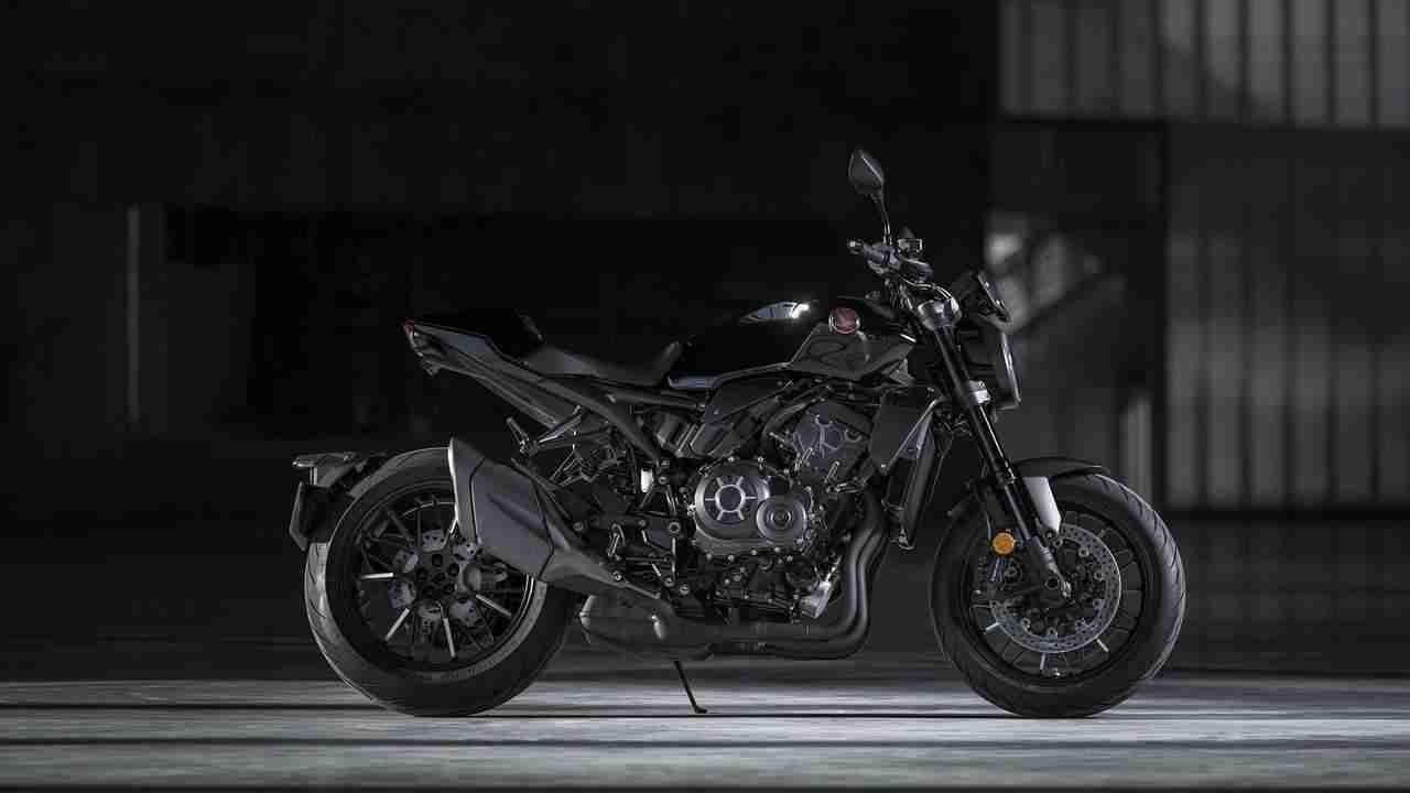 2022 Honda CB1000R