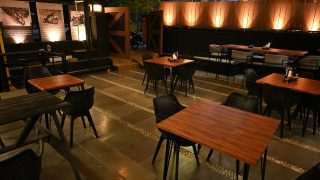 Benelli Cafe Pune