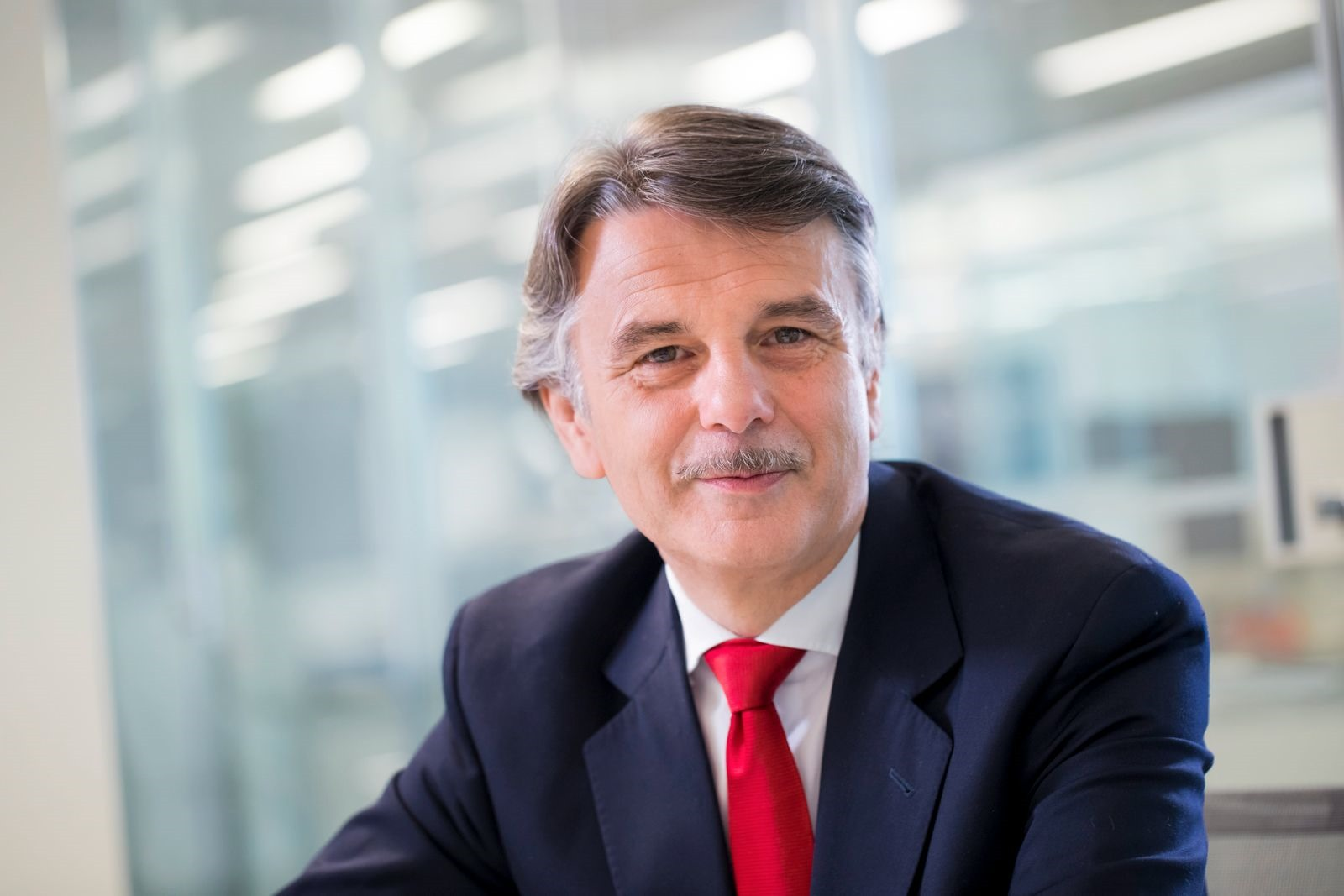 Prof Sir Ralf Speth now part of TVS Board of Directors