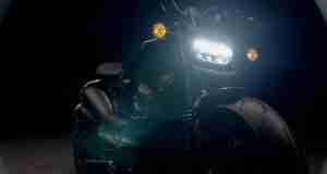 Harley-Davidson 1250 Custom Teaser