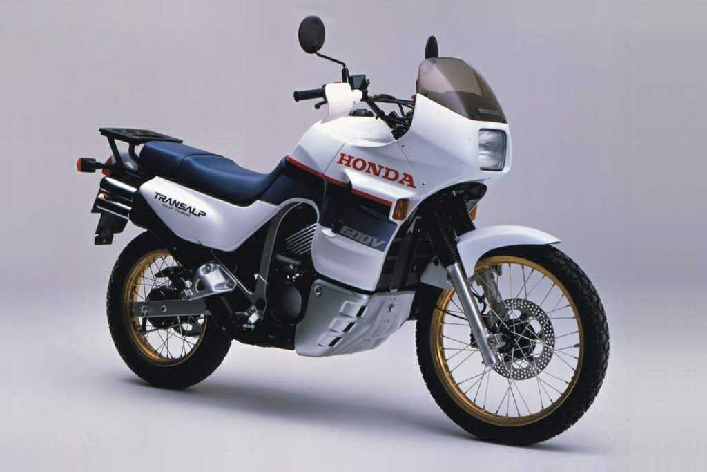 Honda XL600V Transalp