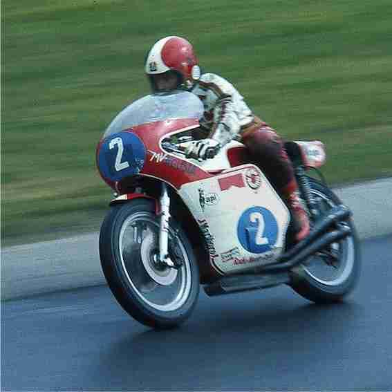 MV Agusta 1976 MotoGP