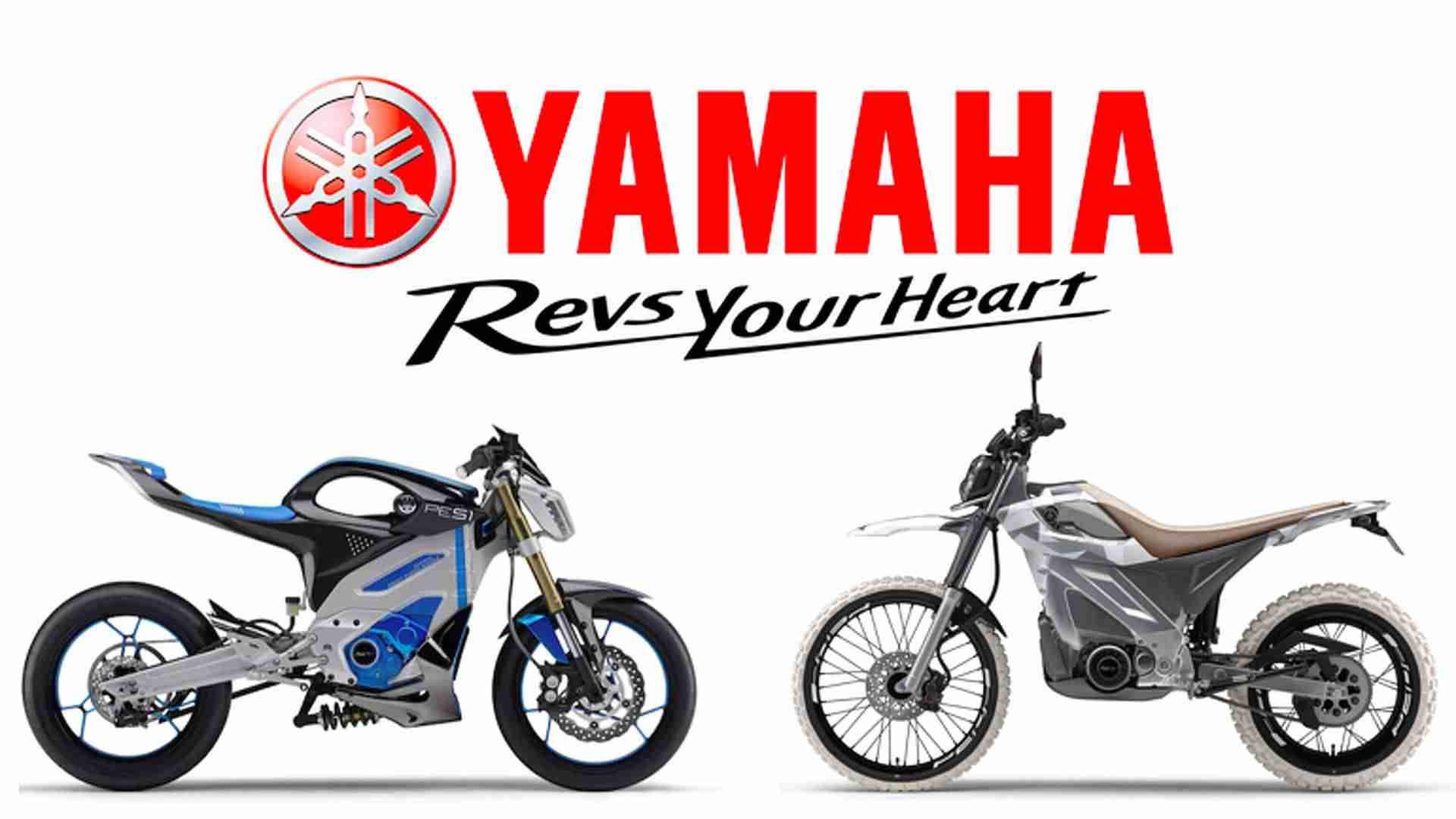 Yamaha Electric Bikes