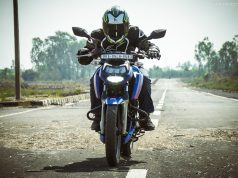 2021 Apache RTR 200 4V review