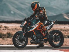 2021 KTM 1290 Super Duke RR HD wallpaper