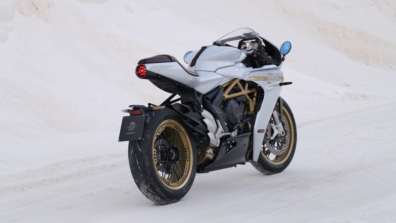 2021 MV Agusta Superveloce S