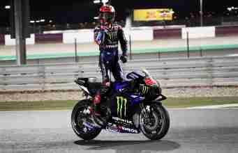 Fabio Quartararo clinches Qatar 2 MotoGP thriller