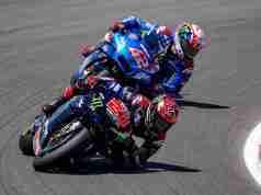 Fabio Quartararo Alex Rins Portugal MotoGP