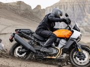 Harley Davidson Pan America Special 1250 India