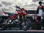 Ducati Hypermotard 950 SP HD wallpapers