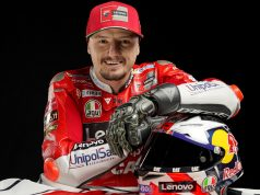 Jack Miller and Ducati MotoGP contract extended till 2022