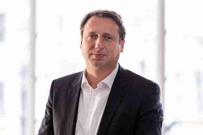 Robert Hentschel CEO TVS NORTON