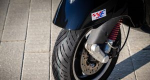 TVS Srichakra tyres now in Europe with Eurogrip brand