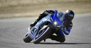 Yamaha YZF-R7 HD wallpapers
