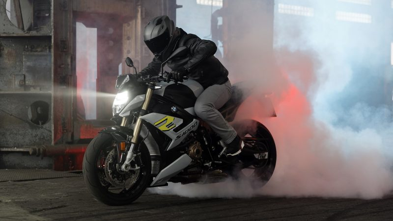 2021 BMW S 1000 R HD wallpapers