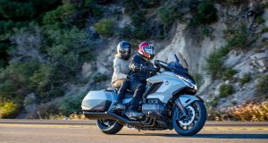 2021 Gold Wing Tour