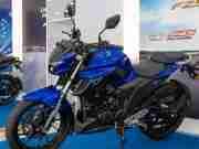 2021 Yamaha FZ 25