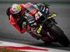 Aleix Espargaro - Aprilia Racing MotoGP Catalunya