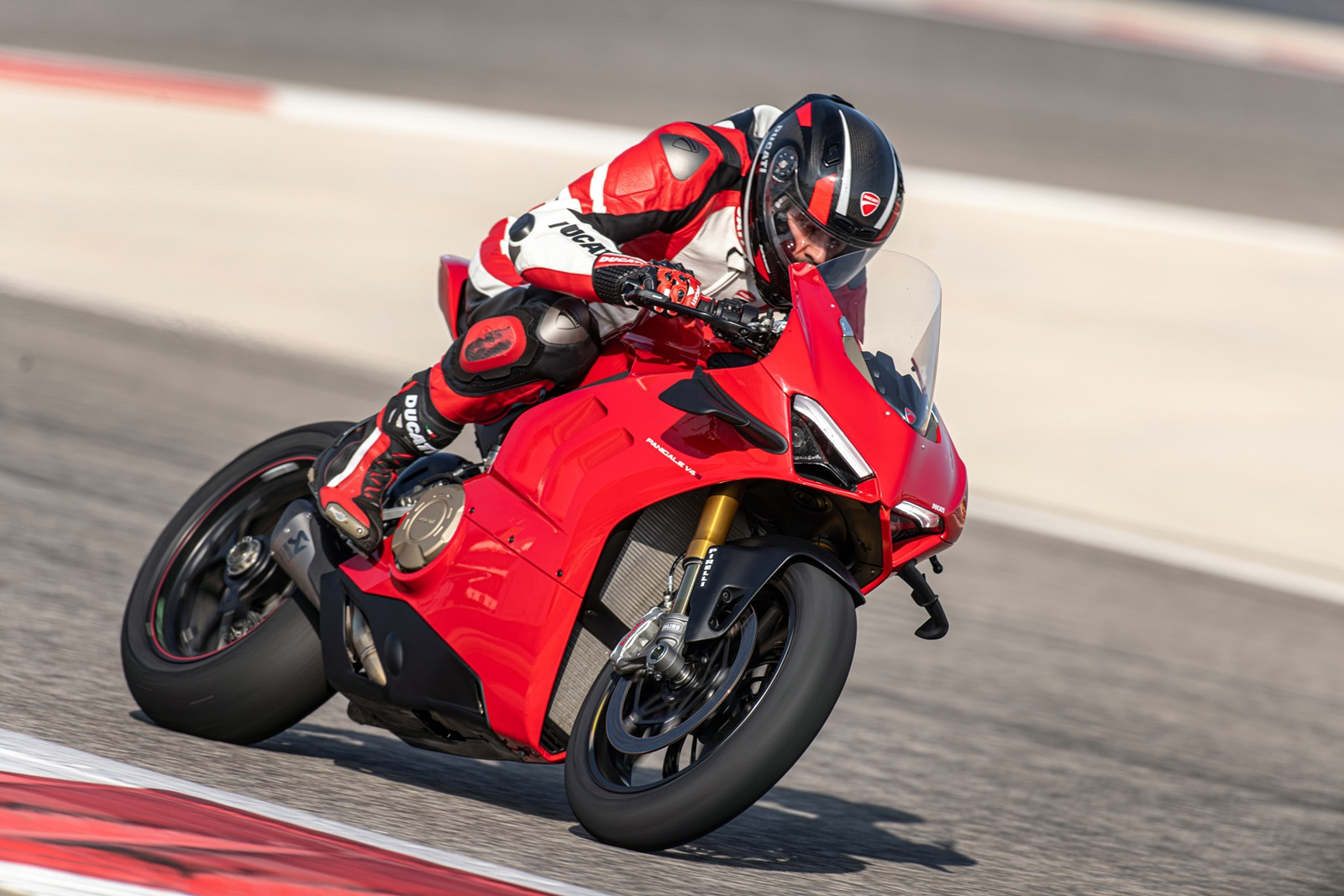 BS6 Panigale V4 launched in India