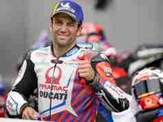 Pramac Ducati retains Johann Zarco and Jorge Martin for 2022 MotoGP season