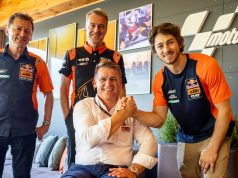 Remy Gardner to step up to MotoGP with Tech3 KTM