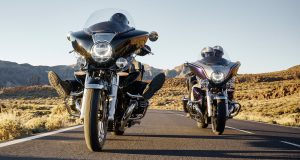 BMW R 18 2021 HD wallpapers