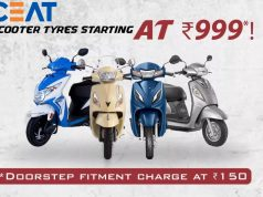 CEAT Tyres partners with TyresnMore