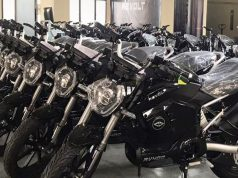 Dominos to use electric two wheelers from Revolt