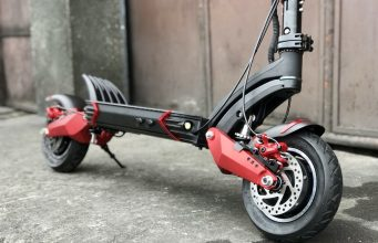 Folding Electric Scooters