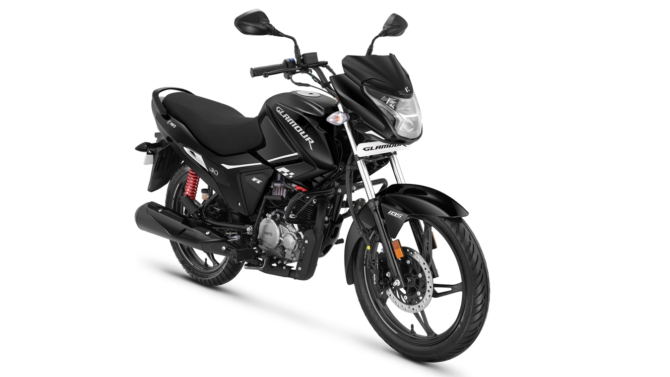 Hero Glamour Xtec launched