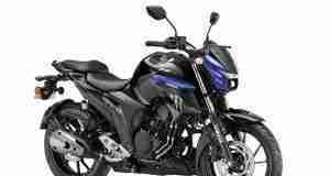 Yamaha FZ-25 MotoGP edition